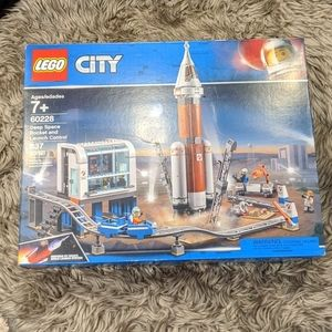 Other - Lego deep space Rocket